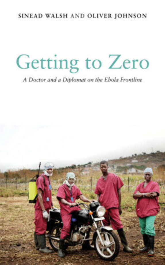 Alice Street » The limits of medical heroism: reflections on Getting to Zero