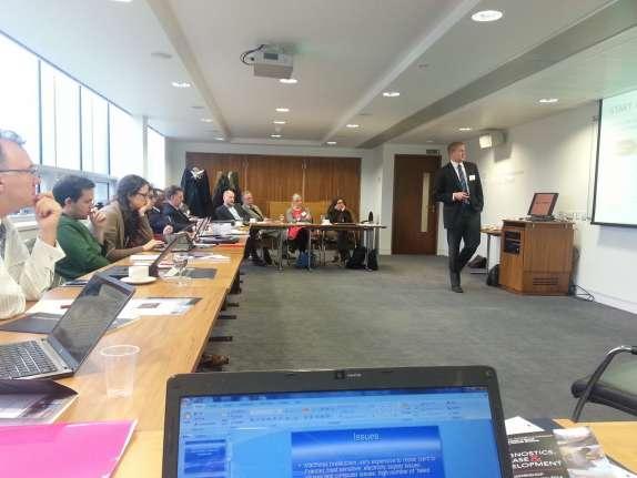 Diagnostics for Development: Academic Practitioner Workshop