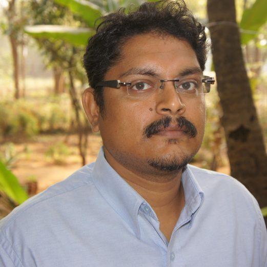 Dr. Nandu Kishore Kannuri
